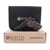 """Beretta 21A .22LR (NGZ110) NEW"" - 2 of 3"