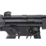 """""""Heckler & Koch SP5L 9mm (PR53580) New"""" - 3 of 6"""