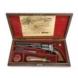 """""""Colt 1849 Pocket Model Revolver (AC89)"""""""