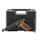 """""""SIG P210-5 Target 9mm (PR54807)"""" - 3 of 3"""