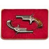 """Pair of Colt 4th Model .22 Short Derringers (C17475)"""
