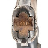 """1918 Erfurt Military Luger 9mm (PR56116)"" - 6 of 17"