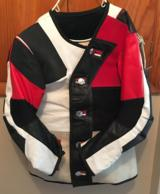 Used IOOF Shooting Coat, Size 42-44, Anschutz Professional Sling, Kneeling Roll, Mitten, Shooting Book