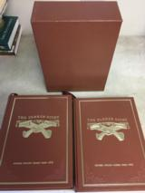 The Parker Story (limited edition set)