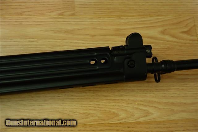 FN FAL G Series 7 62 LIGHTWEIGHT