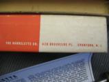 Abercrombie & Fitch, Barrelette 12 Ga. Shotgun Adapter 22 Shotshells - 4 of 4