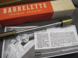 Abercrombie & Fitch, Barrelette 12 Ga. Shotgun Adapter 22 Shotshells - 1 of 4