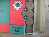Rare Kynoch Black Powder 450 Blank Revolver Cartridges - 3 of 3