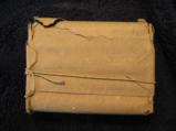 Early Eley 500 Express Solid Metal Cartridges,10 Packet, In Their Original Paper And String Wrapper - 2 of 2