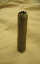 Greener 12 Bore K Police Gun Cartridge, Seldom Seen - 2 of 3