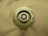 Greener 12 Bore K Police Gun Cartridge, Seldom Seen - 1 of 3