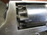 William Moore & Grey Cased, Tranter 54 Bore Double Action, Percussion Pistol - 3 of 6