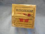 .45 Winchester Gatling Gun Orignal Box, 25 Blank Cartridges, Sealed Box - 4 of 4