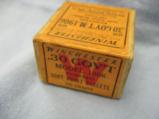 An Original Box Of 25 Winchester .30 Government M 1906 Soft Pointed Bullets- 2 of 5