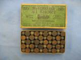 A Two Piece Box Of Winchester .41 Short Rifle Cartridges - 2 of 5