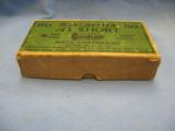 A Two Piece Box Of Winchester .41 Short Rifle Cartridges - 3 of 5