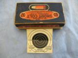 32 Calibre Black Powder Short Colt Center Fire, 50 Rounds, Includes Insert Sheet, Nice Graphics All Around - 4 of 5