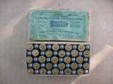 Peters two piece 50 round box of .32 Caliber S & W Central Fire Cartridges - 5 of 5