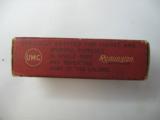 Remington UMC Black Powder .32 Short Rim Fire Cartridges - 3 of 5