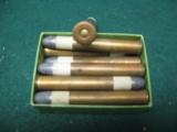 Sharps, Remington 45-90-500 2 3/8