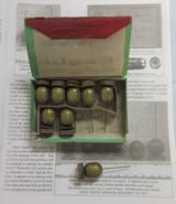 Johns' Patent 16 Gauge Automatic Sporting Shrapnell Shells - 2 of 5