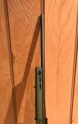 Remington 700 Sendero Special 25-06