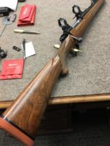Winchester Model 70 Classic Custome 375 H&H