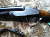 J.Purdey 12 bore best quality self opening sidelock ejector - 2 of 6