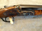 "Skb,new 30"" 20 gauge side by side hunting,de lux mod 250 - 5 of 8"