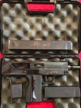 Cobray M-11 9mm Machine Pistol - 3 of 13