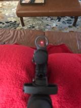 Professional Ordnance Carbon 15 Machine Pistol - 11 of 15