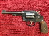 Smith & Wesson Model 1905 32-20
