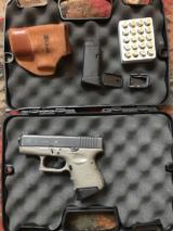 Glock 27 Gen 2.5 .40 Cal
