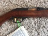 Marlin 22 LR20th Anniverary Special Limited Edition Model 75 - 20- 3 of 10