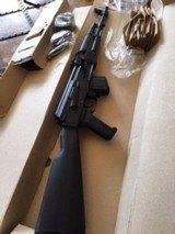 ARSENAL SAM7R AK 7 'NEW' Bulgaria