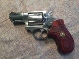 Ruger SP 101 .357 Magnum