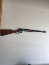 Winchestere Model 9422M XTRA .22 Magnum Lever Action Rifle, made 1978