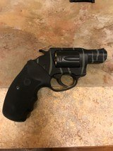 """Charter Arms """"Tiger Undercover"""" .38 Special Revolver"""