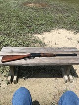 "Winchester Model 1894 ""pre-64"" .30-30 WCF Lever Action Rifle"
