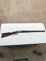 Winchester Model 1894 .30-30 Lever Action Rifle, Made 1914, 26 inch barrel,