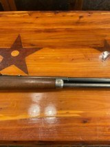 """Winchester Model 1894""""Pre-64"""" .30-30 Lever Action Long Rifle, Made 1907, 26 inch barrel, 9 round - 5 of 15"""