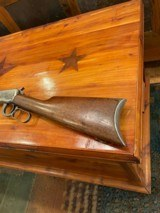 """Winchester Model 1894""""Pre-64"""" .30-30 Lever Action Long Rifle, Made 1907, 26 inch barrel, 9 round - 7 of 15"""