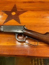 """Winchester Model 94, """"Pre-64"""" Lever Action .30-30 """"Flat Band"""", Made in 1948 - 5 of 15"""