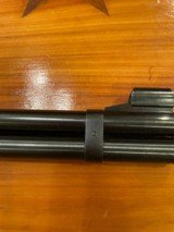 """Winchester Model 94, """"Pre-64"""" Lever Action .30-30 """"Flat Band"""", Made in 1948 - 11 of 15"""