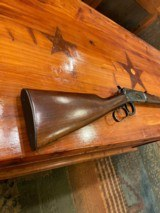 """Winchester Model 94, """"Pre-64"""" Lever Action .30-30 """"Flat Band"""", Made in 1948 - 7 of 15"""