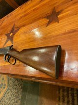 """Winchester Model 94, """"Pre-64"""" Lever Action .30-30 """"Flat Band"""", Made in 1948 - 6 of 15"""