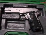 Remington R1 .45ACP in Stainless Steel