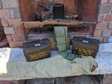 30 caliber carbine surplus ammo
