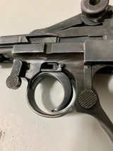 Mauser Luger 1937 All Matching w/ Bring Back Paper, Holster, 2 Mags (not matching), Ammo - 9 of 14
