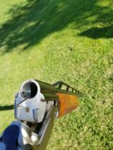 Perazzi MX 8 single barrel shotgun - 6 of 14